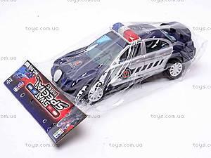 Машинка «Swat», 999-064F, купить