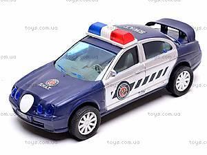 Машинка «Swat», 999-064F, фото