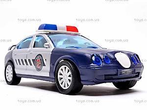 Машинка «Swat», 999-064F