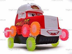 Машинка «Тачки-Gangnam Style», 9697A, фото