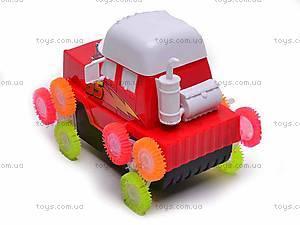 Машинка «Тачки-Gangnam Style», 9697A, игрушки
