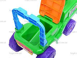 Машинка «Трактор», 931, купить
