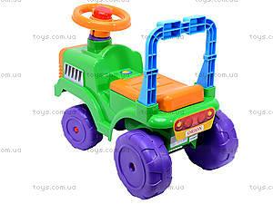 Машинка «Трактор», 931, фото