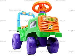 Машинка «Трактор», 931, цена