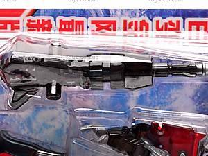 Машинка-трансформер детская, 2817, купить