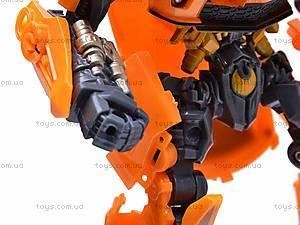 Машинка-трансформер для детей, 8136, отзывы