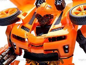Машинка-трансформер для детей, 8136, игрушки
