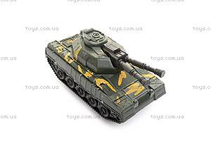 Машинка «Трейлер», с 2 танками, 689-3A, отзывы