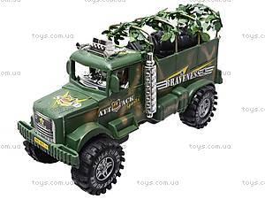 Машинка военная, 821-9, купить