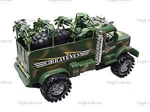 Машинка военная, 821-9, фото