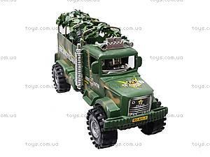 Машинка военная, 821-9, отзывы