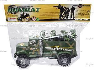 Машинка военная, 821-9