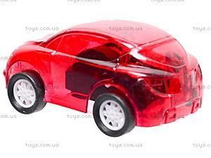 Машинки детские инерционные, 12 видов, YG90D, фото