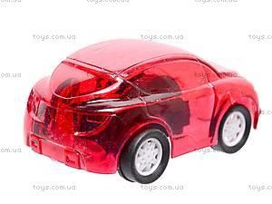 Машинки детские инерционные, 12 видов, YG90D, игрушки