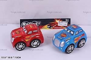 Машинки-герои из «Тачки», 8062
