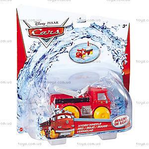 Машинки-герои мультфильма «Тачки» серии «Водные гонки», BGF06, фото