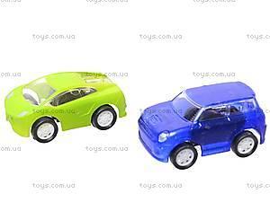 Машинки инерционная, 12 видов , YG90F, купить