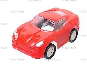 Машинки инерционная, 12 видов , YG90F, цена