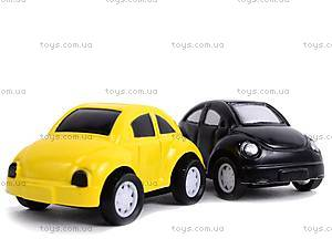 Машинки инерционная, 8 видов, 368H1, toys