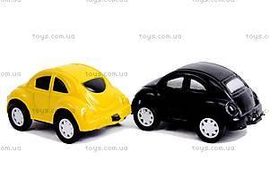 Машинки инерционная, 8 видов, 368H1, детский
