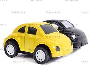 Машинки инерционная, 8 видов, 368H1, Украина
