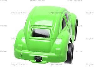 Машинки инерционная, 8 видов, 368H1, цена