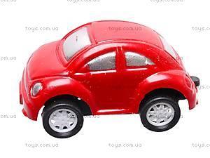 Машинки инерционная, 8 видов, 368H1, игрушки