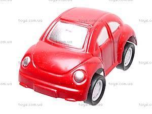Машинки инерционная, 8 видов, 368H1, детские игрушки