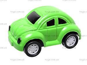 Машинки инерционная, 8 видов, 368H1, toys.com.ua