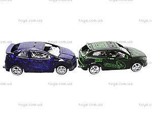 Машинки инерционная, DY26A-1, купить