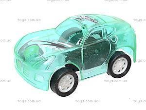 Машинки инерционные, 12 видов, YG88E, детские игрушки
