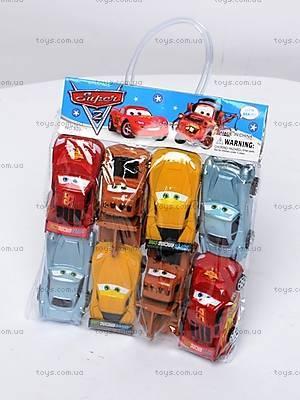 Машинки из м/ф «Тачки», 399-7C8