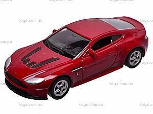 Машинки коллекционные, 52020-36WDIN2