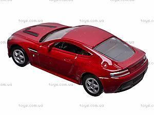 Машинки коллекционные, 52020-36WDIN2, отзывы