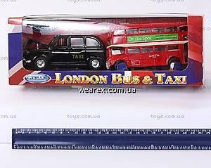 Машины «Транспорт Лондона», 99930-2ТВ