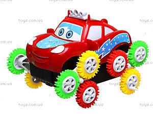 Машина игрушечная «Шестеренки», 1121А, цена