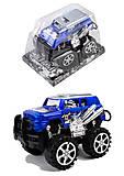 Машина «Турбо», 2 вида, 337338
