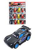 Машинки с мультфильма «Тачки», 558A-12, купить
