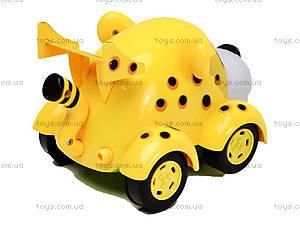 Машина игрушечная «Леопард», 5168А, купить