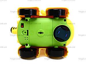 Машина игрушечная «Леопард», 5168А, фото