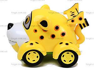 Машина игрушечная «Леопард», 5168А, отзывы