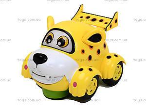 Машина игрушечная «Леопард», 5168А, цена