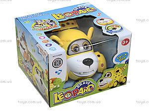 Машина игрушечная «Леопард», 5168А, игрушки