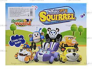 Игрушечная машина «Скунс», 5168С, игрушки