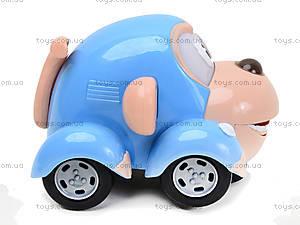 Детская машинка «Обезьяна», 5168В, купить