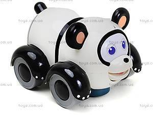 Игрушечная машинка «Панда» , 5168D, цена