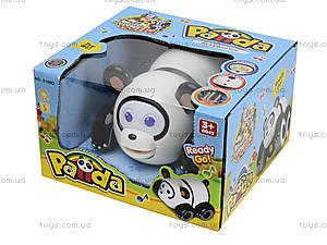 Игрушечная машинка «Панда» , 5168D, игрушки