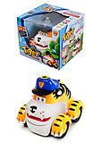 Машина игрушечная «Тигр» , 5168E, купить