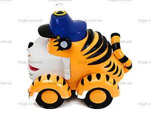 Машина игрушечная «Тигр» , 5168E, фото