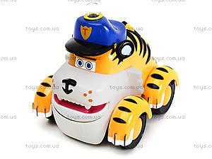Машина игрушечная «Тигр» , 5168E, отзывы